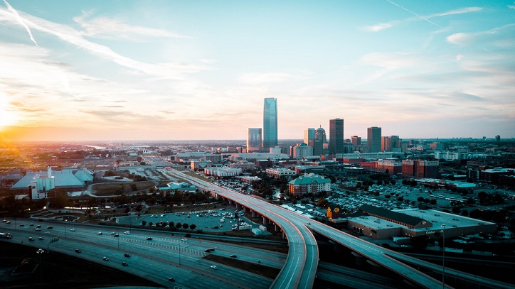 Oklahoma Employment Law