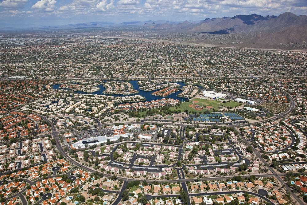 public records Scottsdale Arizona