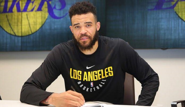JaVale McGee Public Records