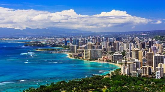 Hawaii Burglary Laws