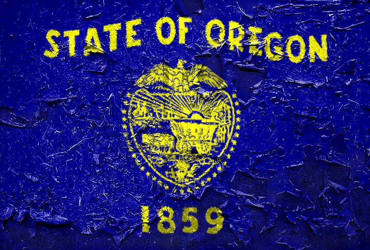 Oregon Court Records