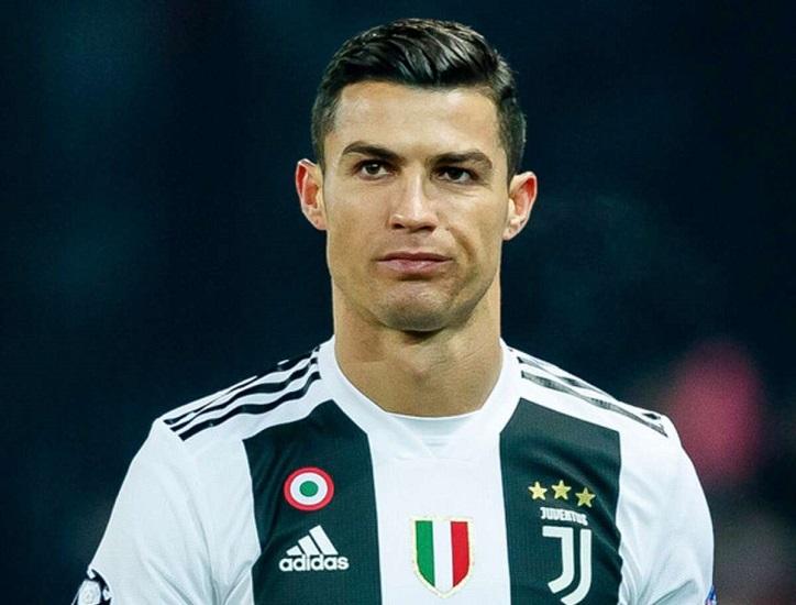 Cristiano Ronaldo Background Check