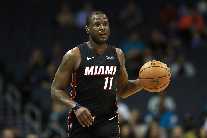 Dion Waiters Background Check