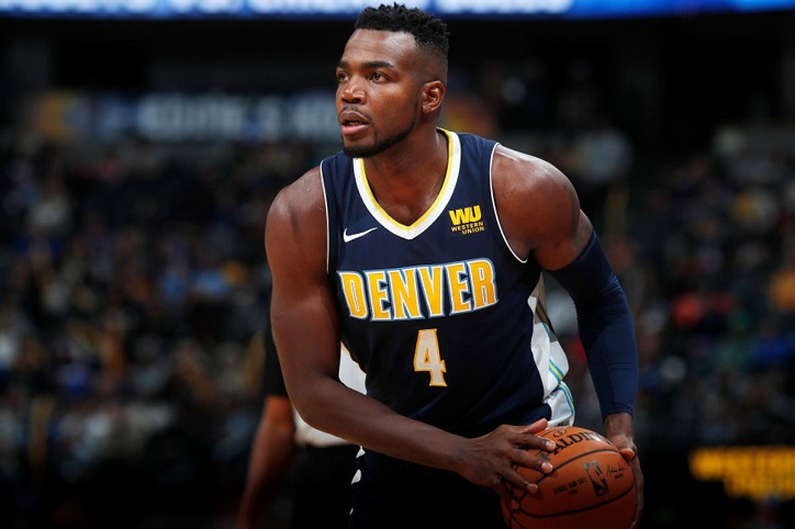 Paul Millsap Background Check