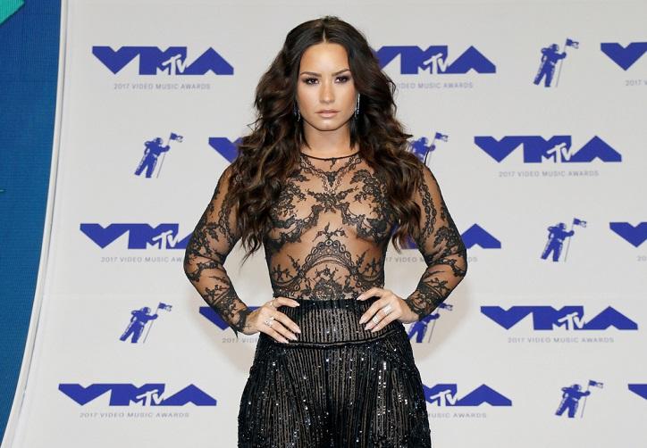 Demi Lovato Background Check