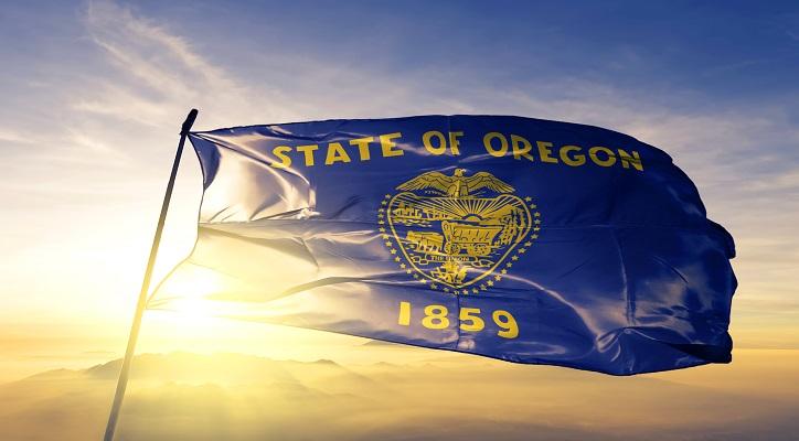 Oregon Arrest Records