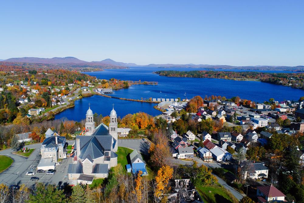 Vermont Labor Law