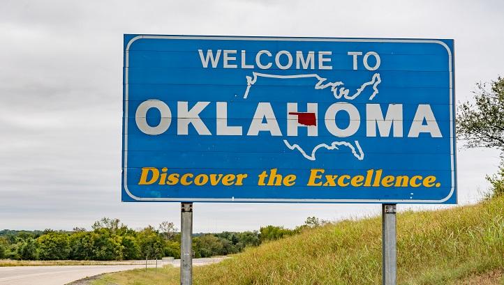 Oklahoma Loitering Law