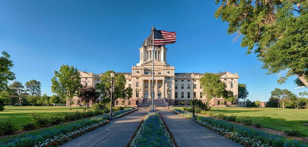 South Dakota Employment Law