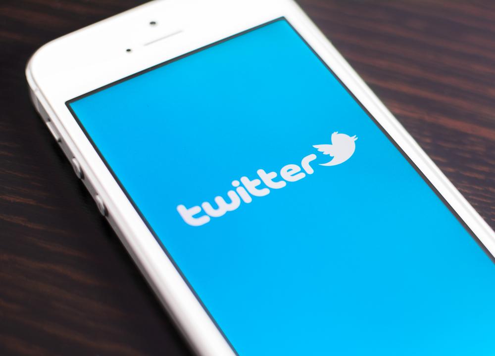 Create Twitter Account