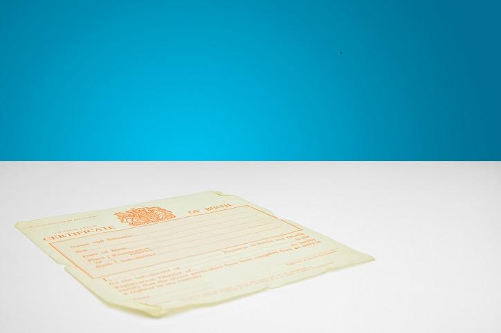 How to Get a Birth Certificate in North Dakota