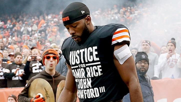 Andrew Hawkins Background Check