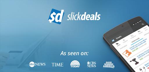 SlickDeals com
