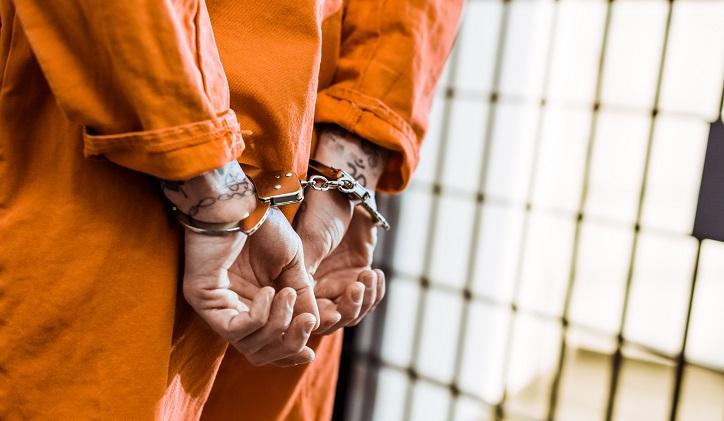 Angola State Prison Inmates