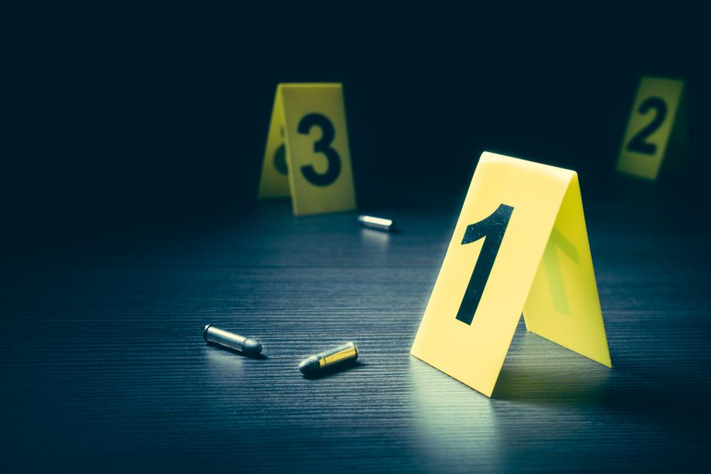 Arizona City Crime Rate