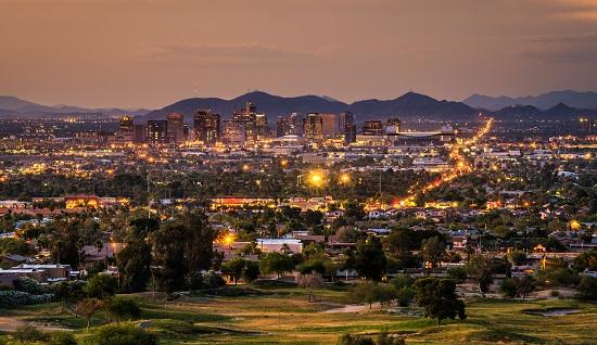 Arizona Murder Law