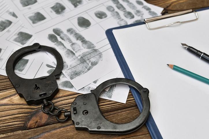 Washington Police Records