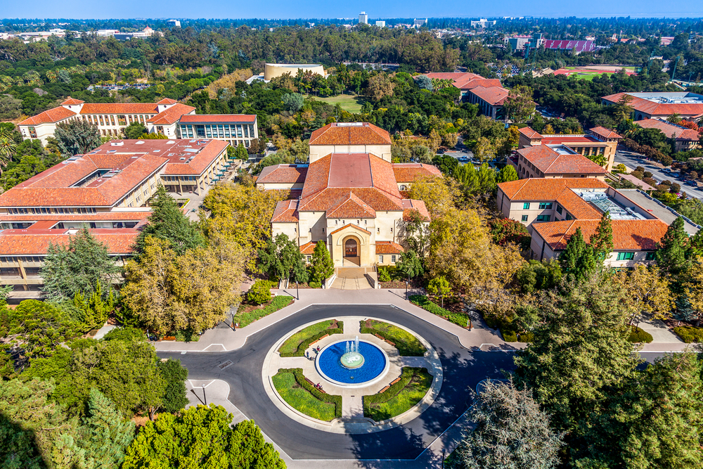Stanford University Public Records