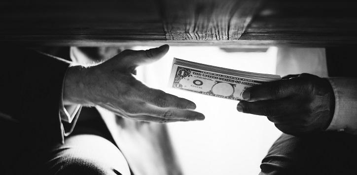 Bribery Law Arkansas