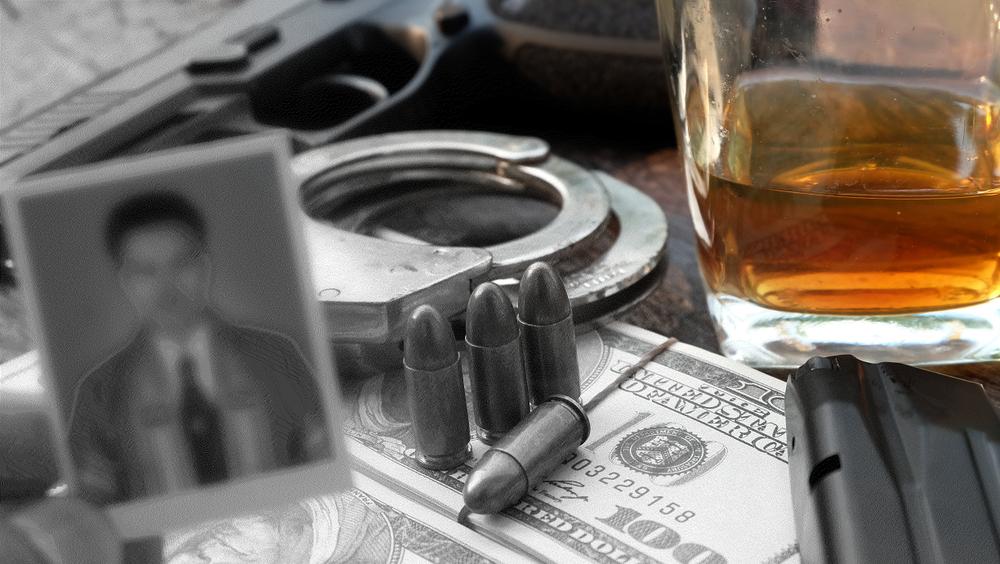 California City Crime Rate