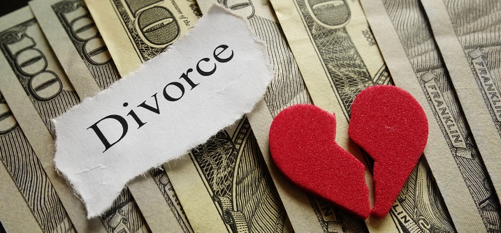 How Much Does it Cost to Get a Divorce