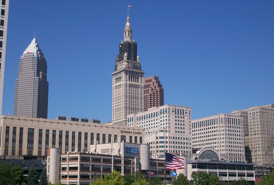 Cleveland Court Records