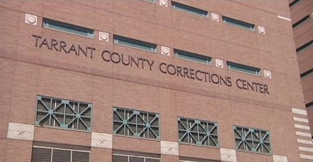 Tarrant County Jail Visitation