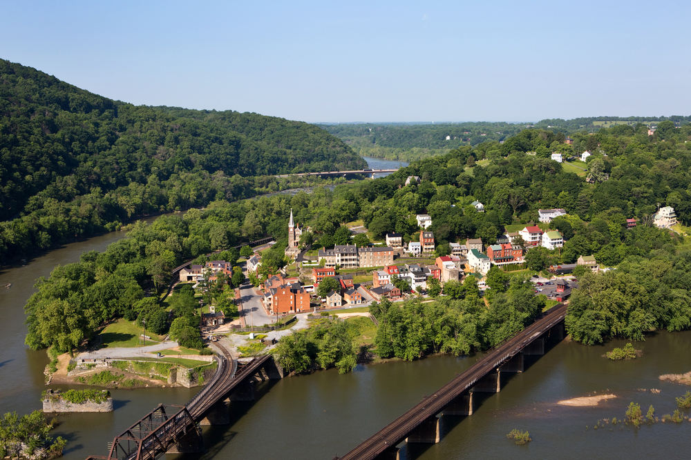 West Virginia Income Tax Laws