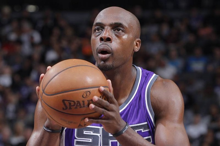 Anthony Tolliver Background Check