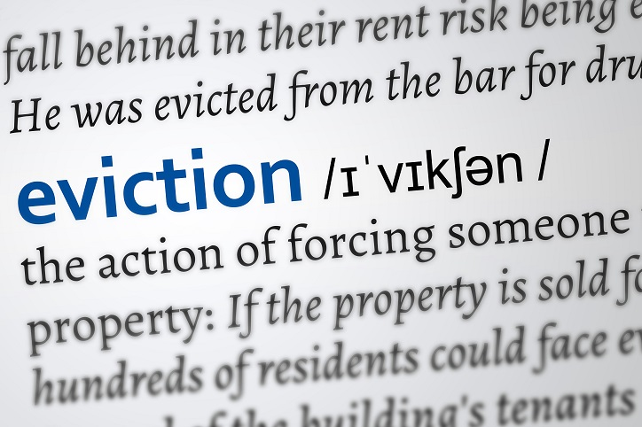 Eviction Check