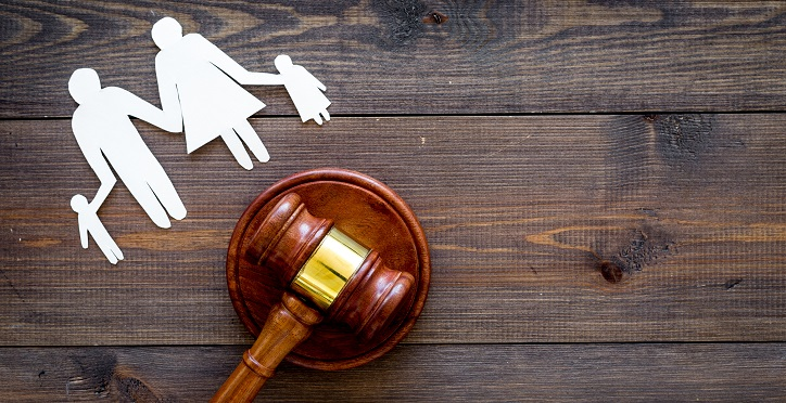 Court Orders Family Law
