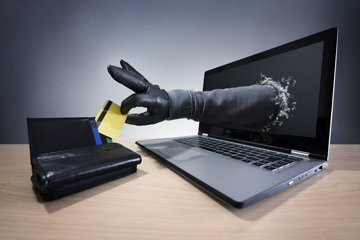 How Hackers Use Stolen Identities