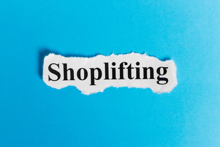Hawaii Shoplifting Laws