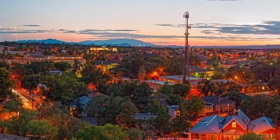 New Mexico Burglary Laws