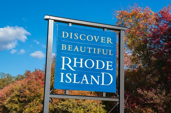 Marriage License Rhode Island