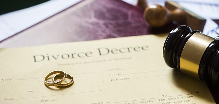 Delaware Divorce Rates