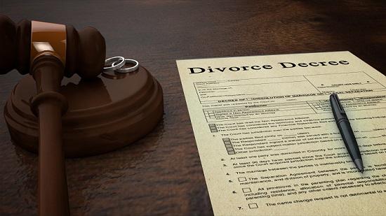Are Divorce Records Public