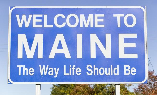 Maine Bribery Law