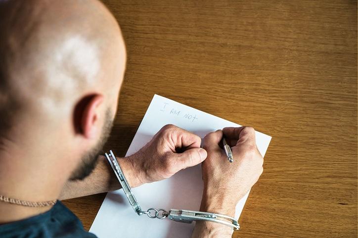 Washington Arrest Records