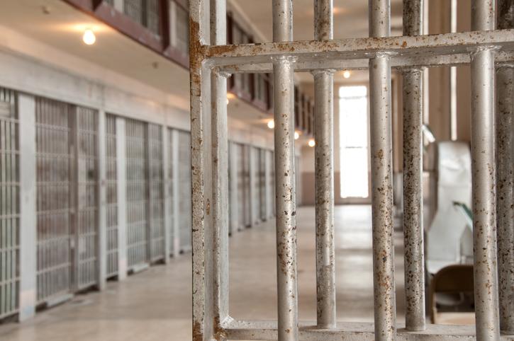 Ogdensburg Correctional Facility New York