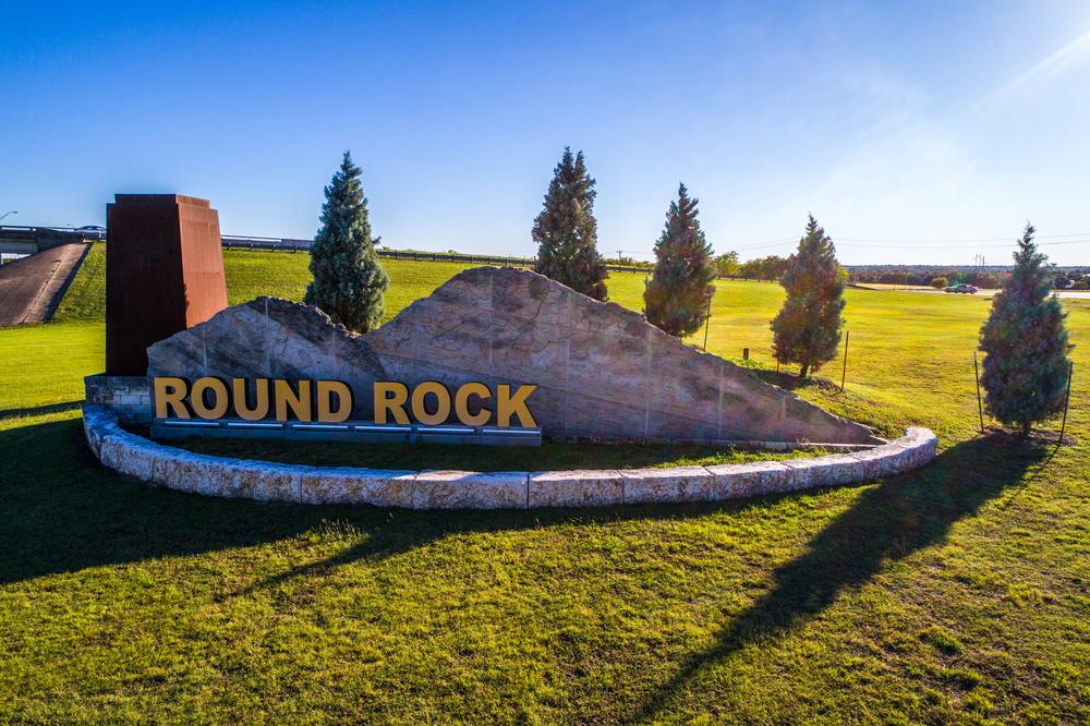 Round Rock Public Records
