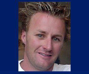 Americas most wanted Jason Derek Brown