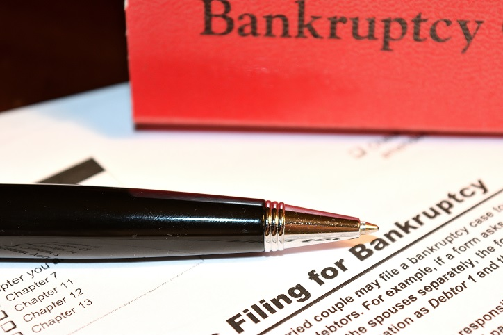 Bankruptcy Laws Illinois