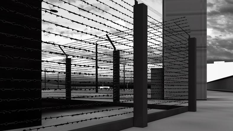 Harnett Correctional Institution
