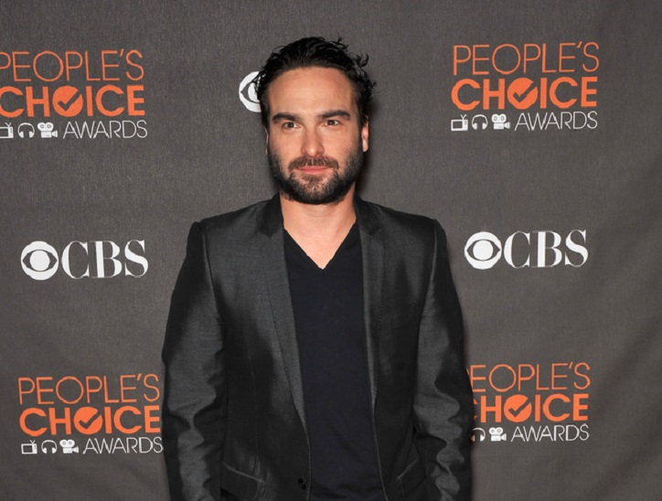 Johnny Galecki Background Check