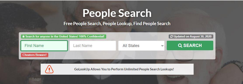 online Social Media Search