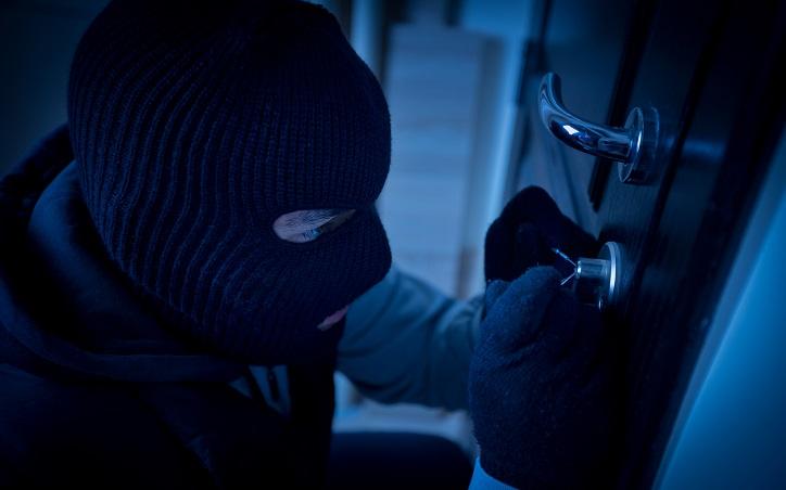 Burglary Laws Idaho