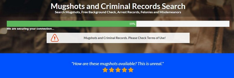 Best Mugshot Search