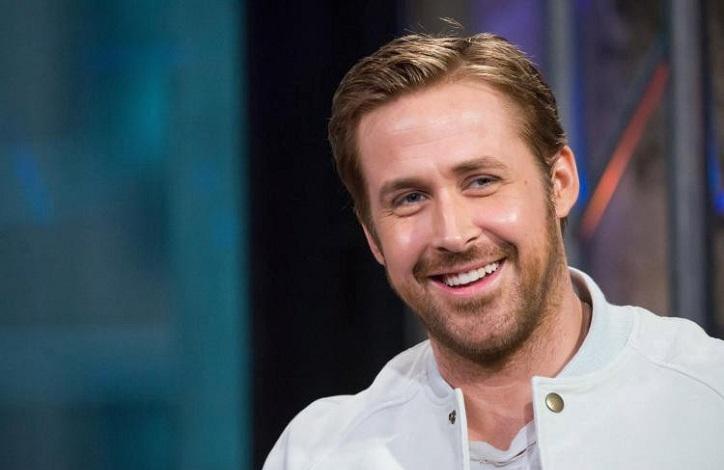 Ryan Gosling Public Records