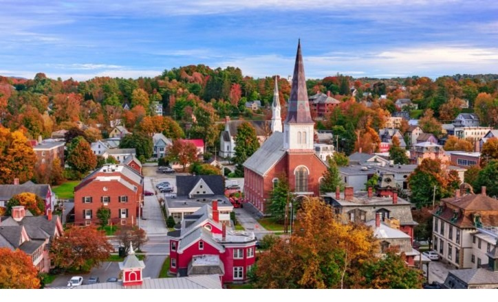 Vermont Free Background Check